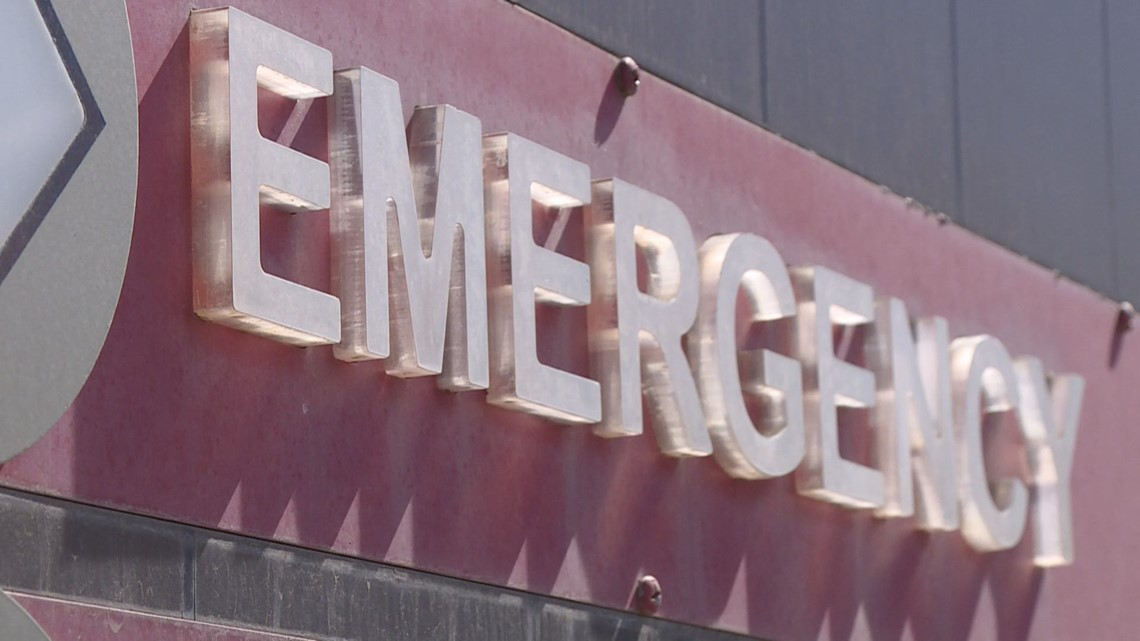 Why visiting the ER costs so much money | 9news com