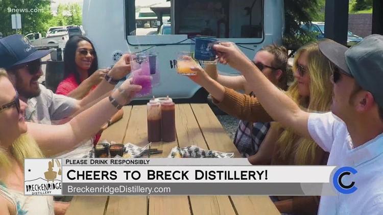 Breckenridge Distillery - June 14, 2021