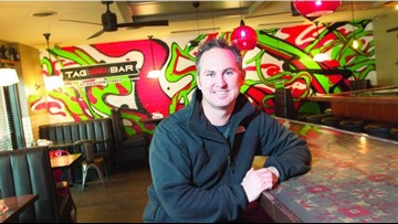 Troy Guard closing RiNo restaurant, opening chef-driven event space in its place