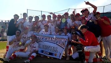 Regis Jesuit wins 5A baseball championship