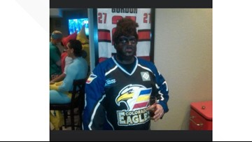 Colorado Eagles apologize to former player for 2011 photo of staff member in blackface
