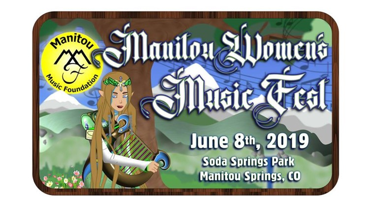 The Manitou Music Foundation Manitou Women's Music Fest