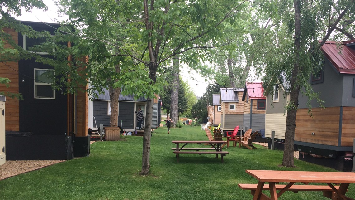 9 weird and wonderful places you can stay in Colorado