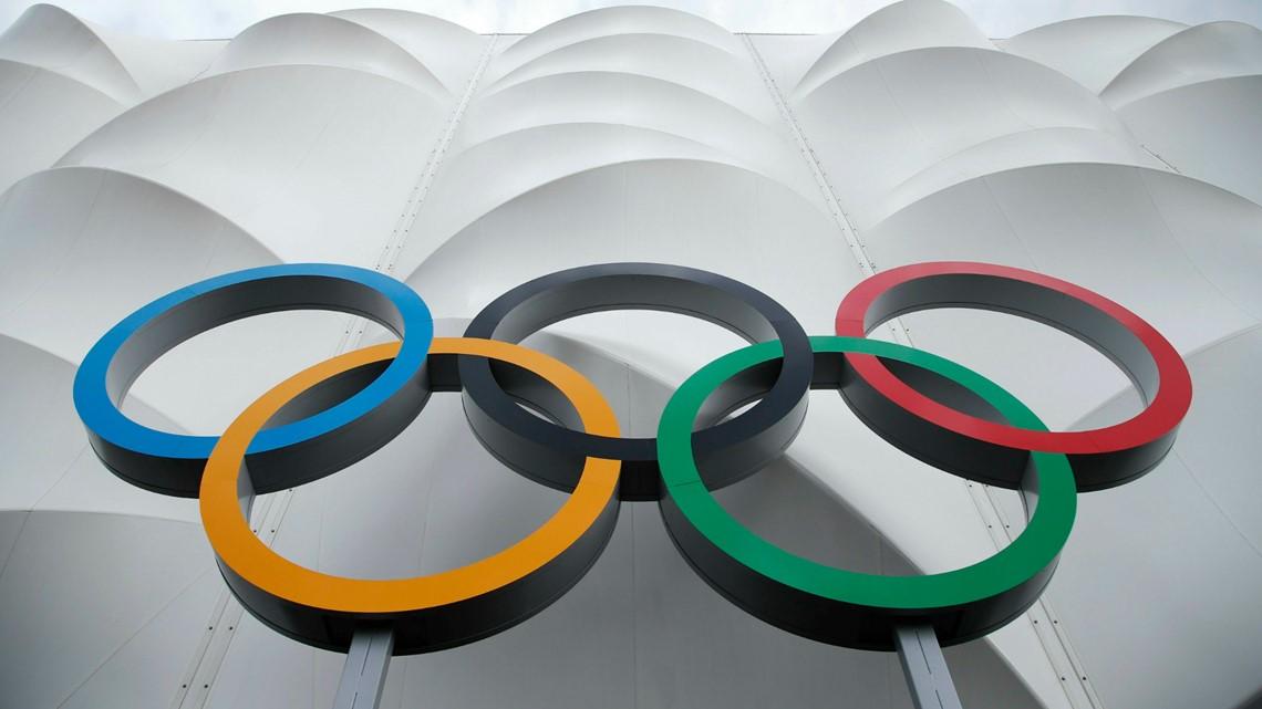 Conoce a los atletas olímpicos de Colorado