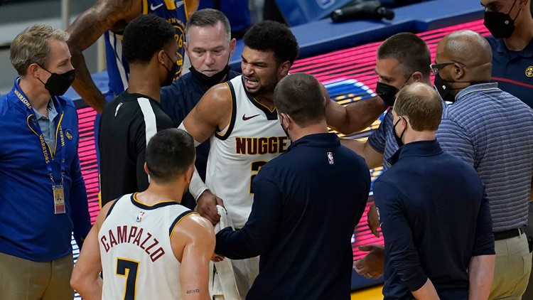 Commentary: Jamal Murray's torn ACL is heartbreaking, but he will be back