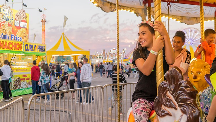 98th annual Greeley Stampede opens today