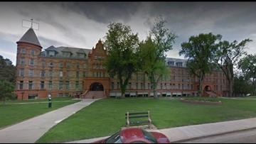 Colorado Springs nursing home shut down after death