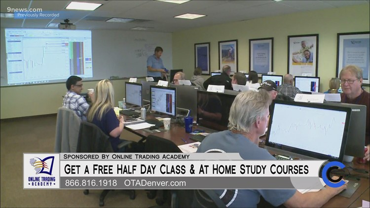 Online Trading Academy - July 21, 2021