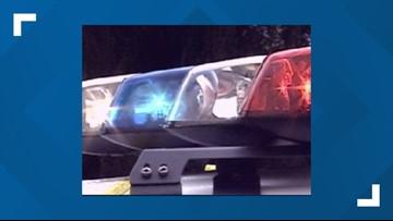 Man leaves scene of fatal crash, returns and is arrested