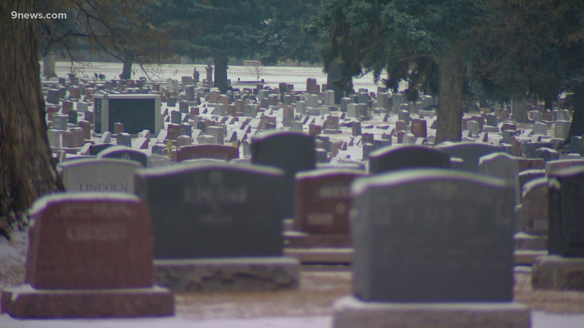 COVID restrictions delayed funerals for months