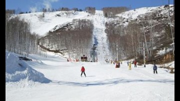 1 rescued from avalanche in closed area of Steamboat Resort