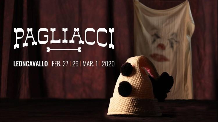 Opera Colorado Leoncavallo's Pagliacci