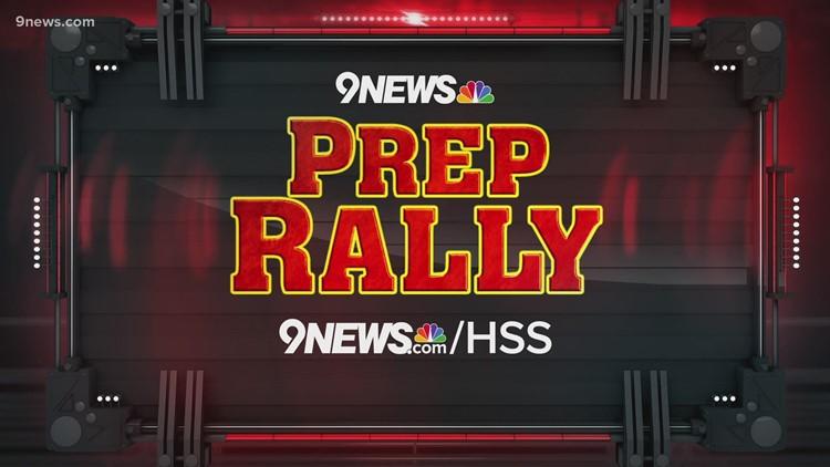 Saturday morning Prep Rally (6/20/20)