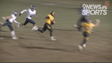 Prep Rally Honor Roll: Plays of the Week (12/3/19)