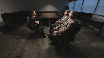 Extended interview: The investigators who helped crack the Kelsey Berreth murder case