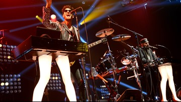 'Funk on the Rocks' returning to Red Rocks with Chromeo, Madeon