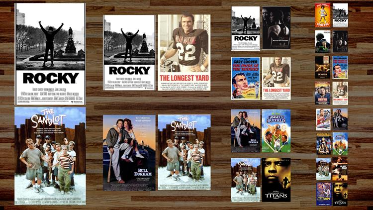 9NEWS movie bracket 2020 region 4