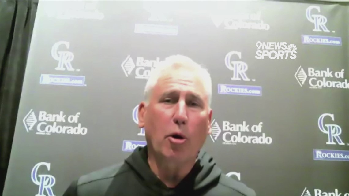 Rockies manager Bud Black on GM Jeff Bridich's resignation
