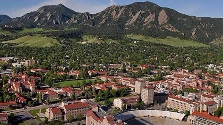 Cu Boulder Guarantees Admission For Education Students