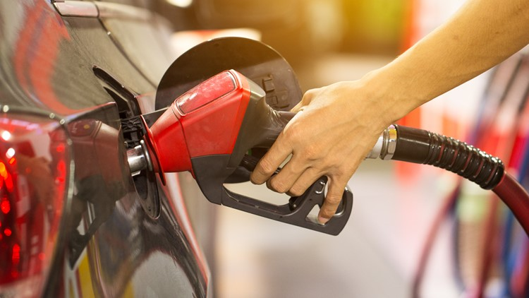 Hitting the road? Here's where to find the cheapest gas in Denver