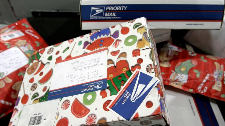 2021 holiday shipping deadlines: Mail gifts by these dates so they'll arrive in time for Christmas