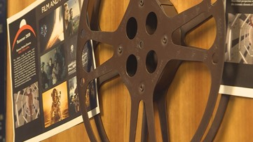 Colorado lawmakers thinking about how to save state's film industry