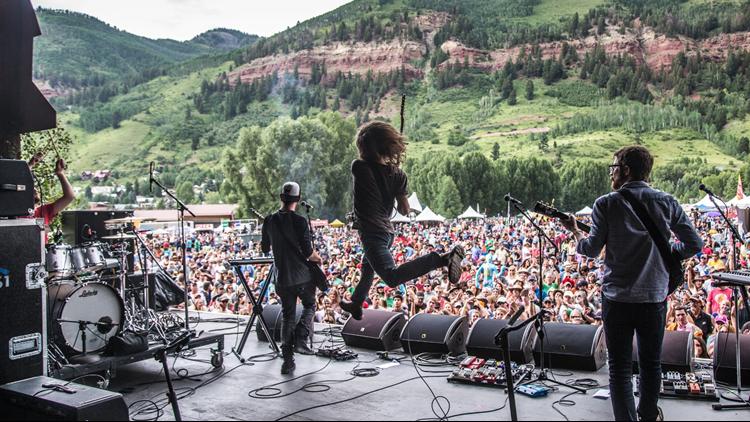 The RIDE Festival