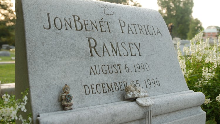 'I killed JonBenet Ramsey' man claims in letters cited as part of British news story