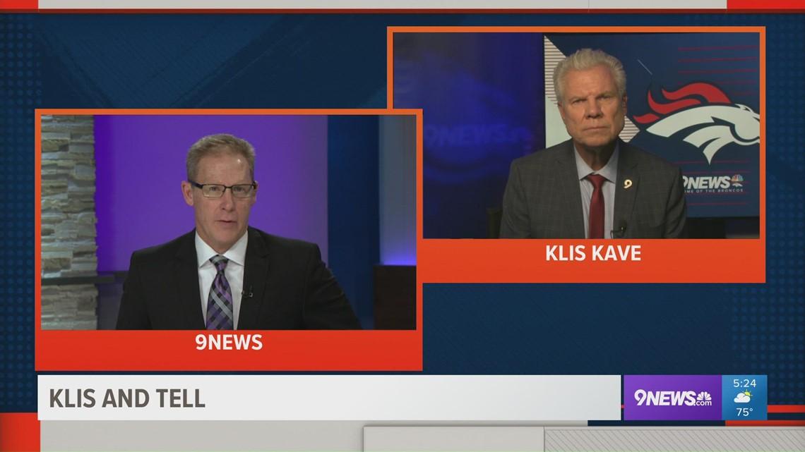 Broncos insider Mike Klis with the latest on Drew Lock and Teddy Bridgewater