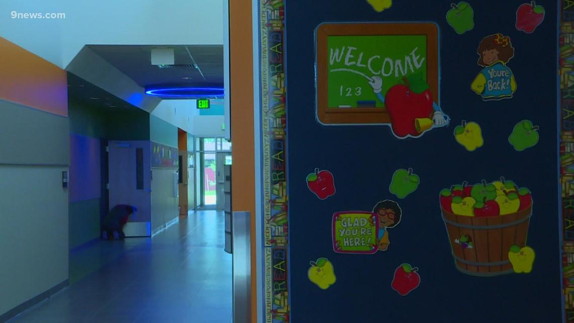 Colorado public schools hope students return