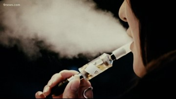 How health officials investigate vaping-related lung illness