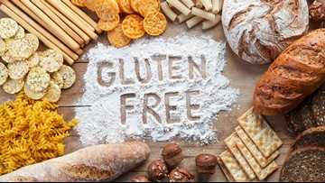 How to do gluten free the tasty way
