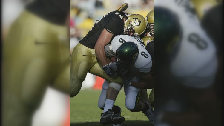 Former CU linebacker had concussion settlement paperwork before taking his own life