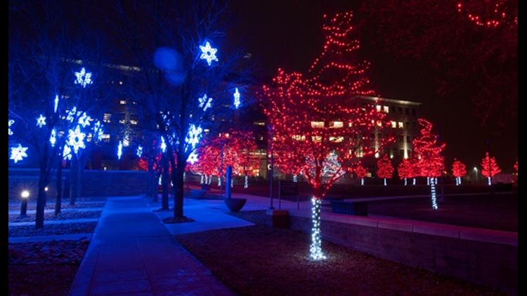 City of Aurora Holiday Tree Lighting