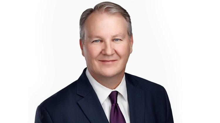 Kevin Vaughan