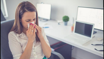 Here's why this flu season is so bad