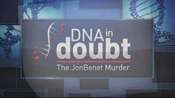 DNA in doubt: The JonBen�t Ramsey murder