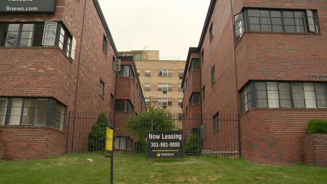 Aumenta la renta de apartamentos en Denver en los últimos meses