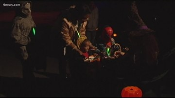 Skip the cold with an indoor Halloween event instead
