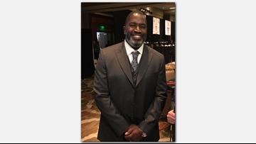 Colorado Sports Hall of Fame inducts former Denver Broncos tight end Daniel Graham