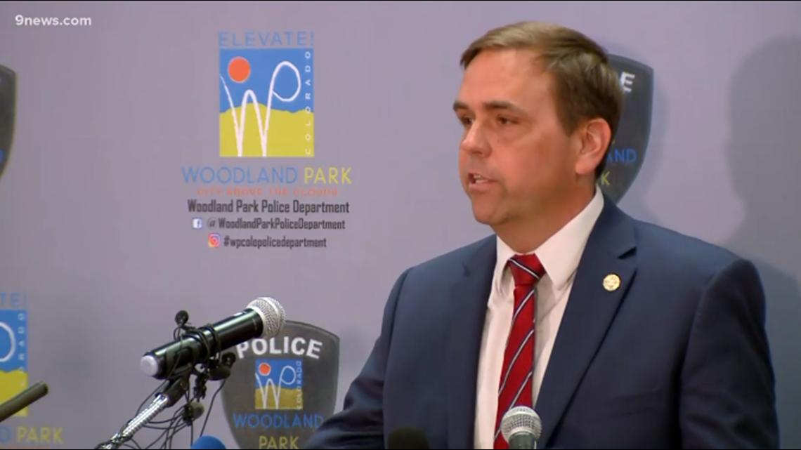 Press Conference: Patrick Frazee Arrested For