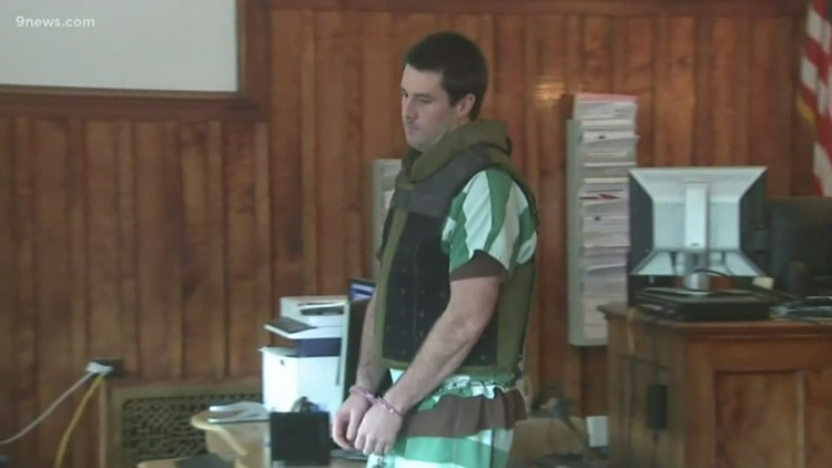 Patrick Frazee makes final court appearance before trial