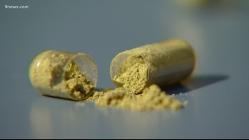 Parker businesses banned from selling kratom