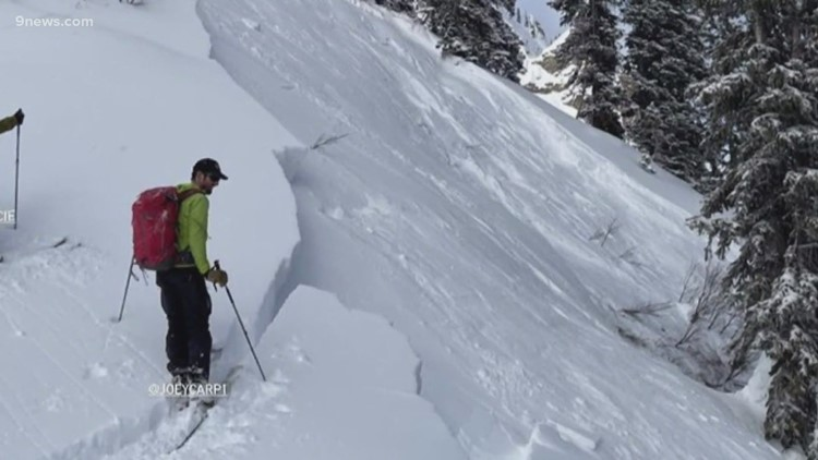 Colorado fatalities part of nation's deadliest week for avalanches in more than century