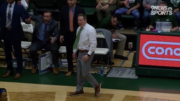 MIC'd Up: CSU basketball head coach Niko Medved has the Rams on the rise