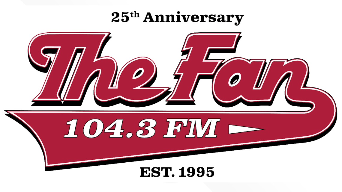 104.3 The Fan, 9Cares team for Virtual Food Drive