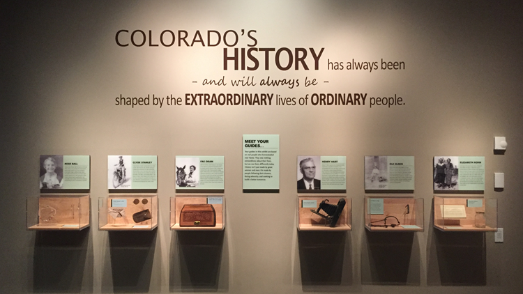 More than 30 Colorado museums will be free to visit on Saturday