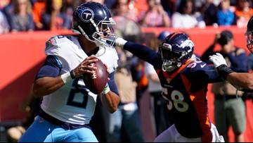 GAME REVIEW   Denver Broncos vs. Tennessee Titans