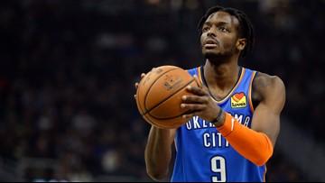 Nuggets trade for Thunder forward Jerami Grant, reports say