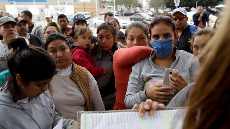 Casa de Paz solicita voluntarios para ayudar a numerosas personas liberadas de centro de detención